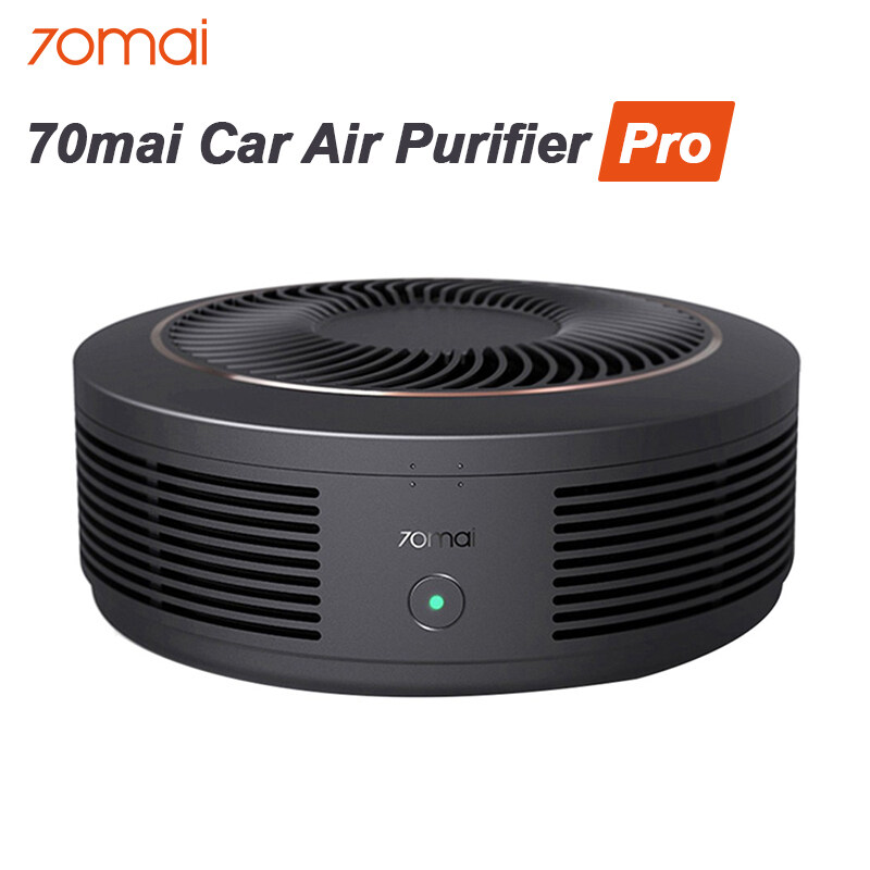 70mai Smart Car Air Purifier Pro Singapore