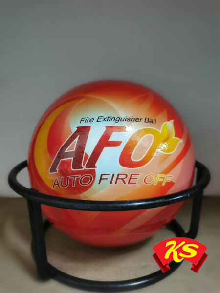 AFO Automatic Fire Ball, ABC Fire Extinguisher Fire Ball AFO Auto Fire Off Fire Extinguisher Ball