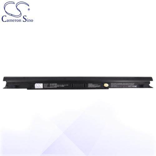 CameronSino Battery for Asus K56 / S40 / S405 / S46 / S505 / A56 Ultrabook Battery L-AUK56NB