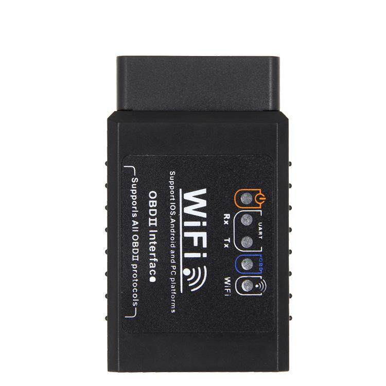 Obdii Obd2 Elm327 Smart Auto Pemindai Diagnostik (bluetooth, Wifi) Alat Diagnostik By Toshoon Shop.