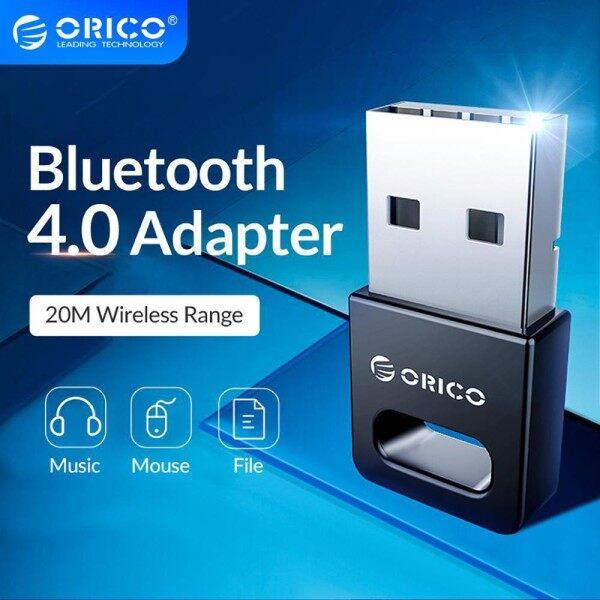 Bảng giá ORICO Bộ Chuyển Đổi Dongle USB Bluetooth 4.0 Cần Điều Khiển Chuột Không Dây Cho Máy Tính PC Bộ Thu Phát Âm Thanh Nhạc Bluetooth (BTA-409) Phong Vũ