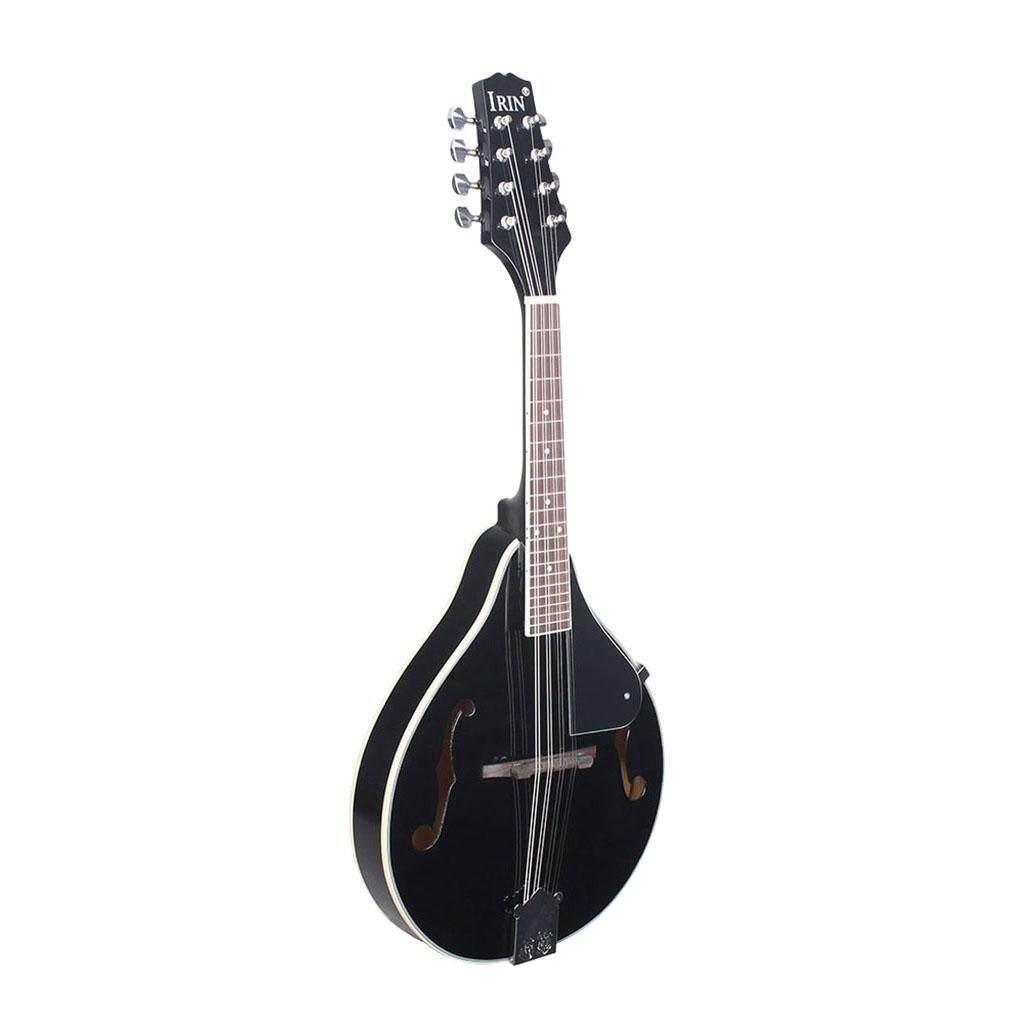 Baoblade IRIN MỘT Phong Cách Acoustic Đàn Mandolin + Buổi Biểu Diễn + Đàn Mandolin Dây cho Buổi Biểu Diễn Âm Nhạc