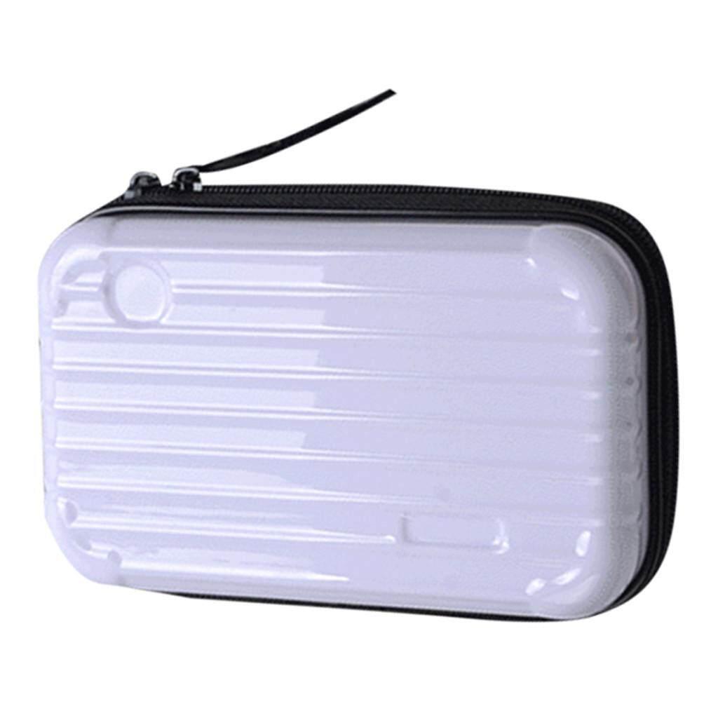 โปรโมชั่น Winny กระเป๋าเดินทางกระเป๋าเครื่องสำอางค์กันน้ำ/กันกระแทก The กระเป๋าเดินทางขนาดเล็กกระเป๋าเครื่องสำอาง