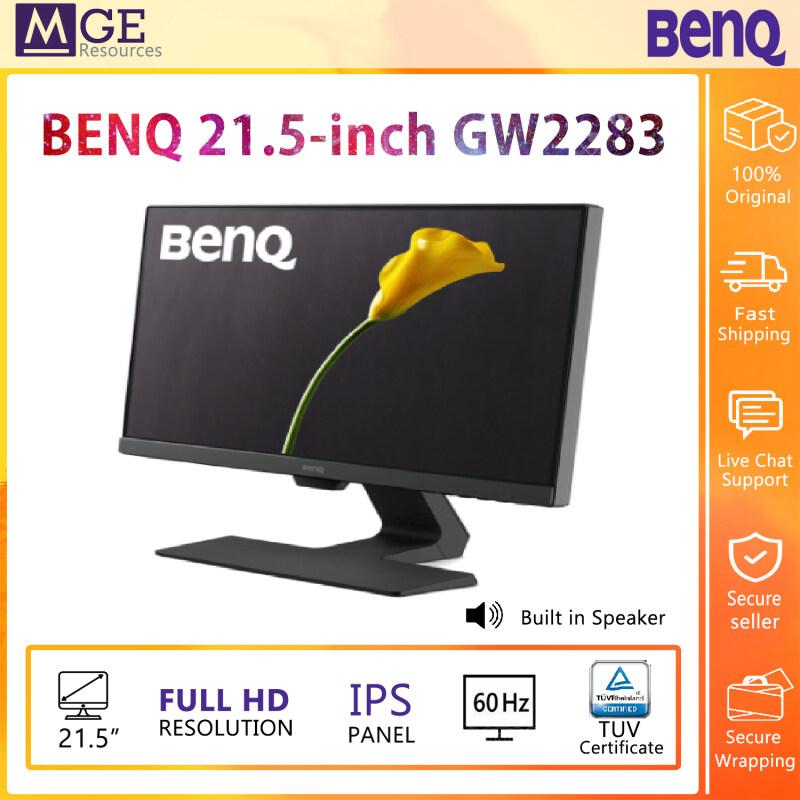 BenQ GW2283 21.5-inch Eye-care Stylish IPS Monitor Malaysia