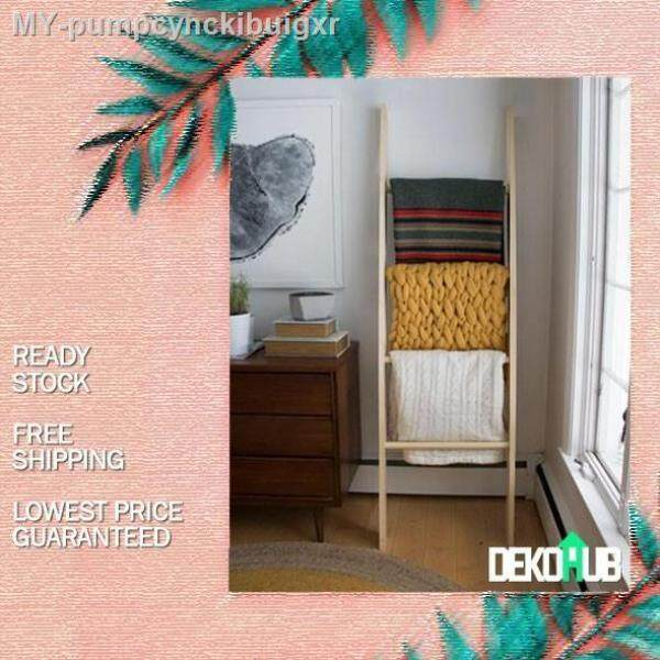 DekoHub🔥 Decorative Ladder Decor