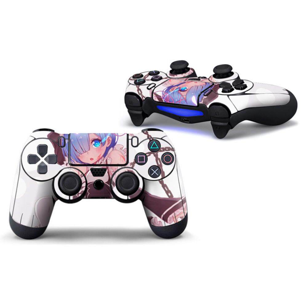 Handle All-Inclusive Sticker For Ps4 Ps4 Slim Ps4 Pro By Baoxuhouse.