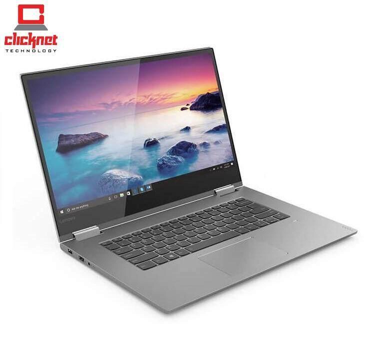 LENOVO IDEAPAD YOGA S730-13IWL-81J0005NMJ - i7-8565U, 16GB, 512GB, 13.3FHD W10-PLATINUM Malaysia