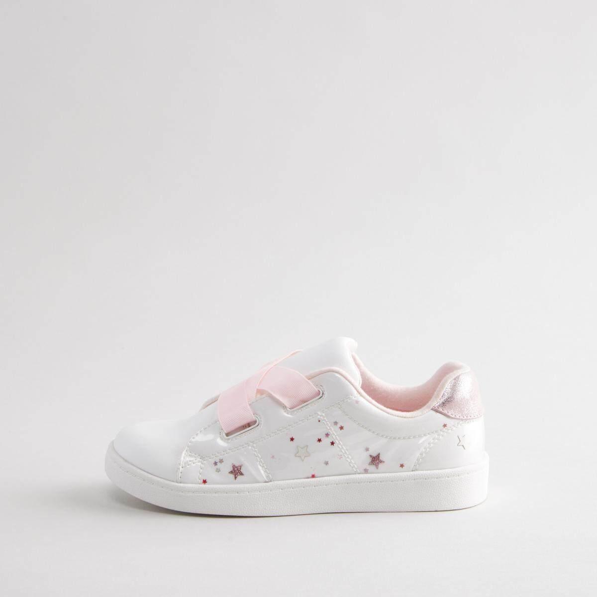 max fashion white shoes