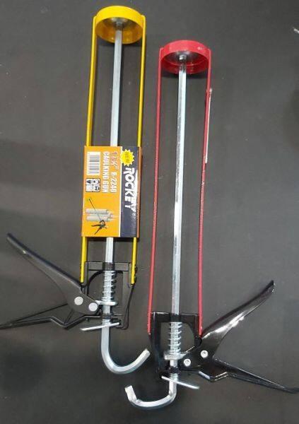 Heavy Duty Extra-thick 13 1/2 Inch, Silicone Gun, Non-adhesive Silicone Gun, Silicone Gun, Non-adhesive Silicone Gun