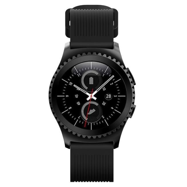 Xiaoguitou Free shipping New Fashion Sports Silicone Bracelet Strap Band For  Gear S2 Classic 732 Malaysia