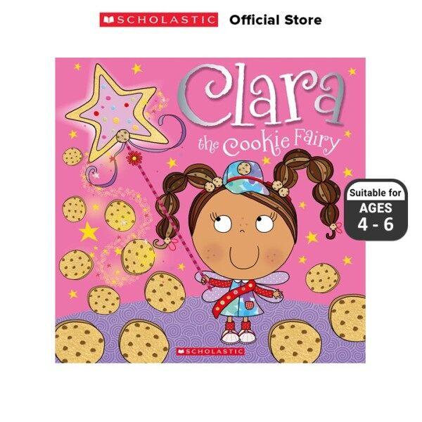 Clara The Cookie Fairy (ISBN: 9789810980283) Malaysia