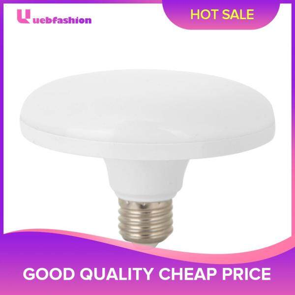 Tiết Kiệm Năng Lượng E27 Bóng Đèn LED 20W 30W 40W Siêu Sáng Đĩa Bay Hình Đèn Trắng
