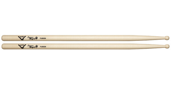 VATER VSMFW FUSION™ WOOD TIP SUGAR MAPLE DRUMSTICKS (1 pair) Malaysia