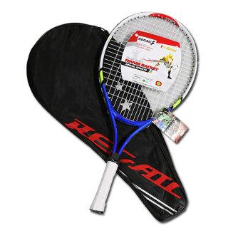 Joshuaeg Trẻ Em Junior Trẻ Em Thể Thao Tennis Hợp Kim Nhôm PU Tay Cầm Vợt Tennis thumbnail