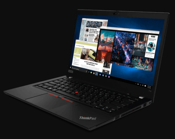 Lenovo Notebook Laptop ThinkPad T14s 20T0S0BG00 14FHDIPS/i7/16GB/512GBSSD/W10PRO/3YR WARRANTY ONSITE(PREMIER CARE)/FREE:BACKPACK,MOUSE Malaysia