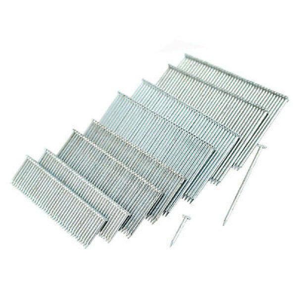 ST Concrete Nails - ST18 ST25 ST32 ST38 ST45 ST50 ST64 1000PCS *JAM FREE* Pneumatic Staples TST50 Pneumatic Nail Gun, Stapler, Tacker, Staple Gun, Concrete Nails, Concrete Concrete Fasteners, FST