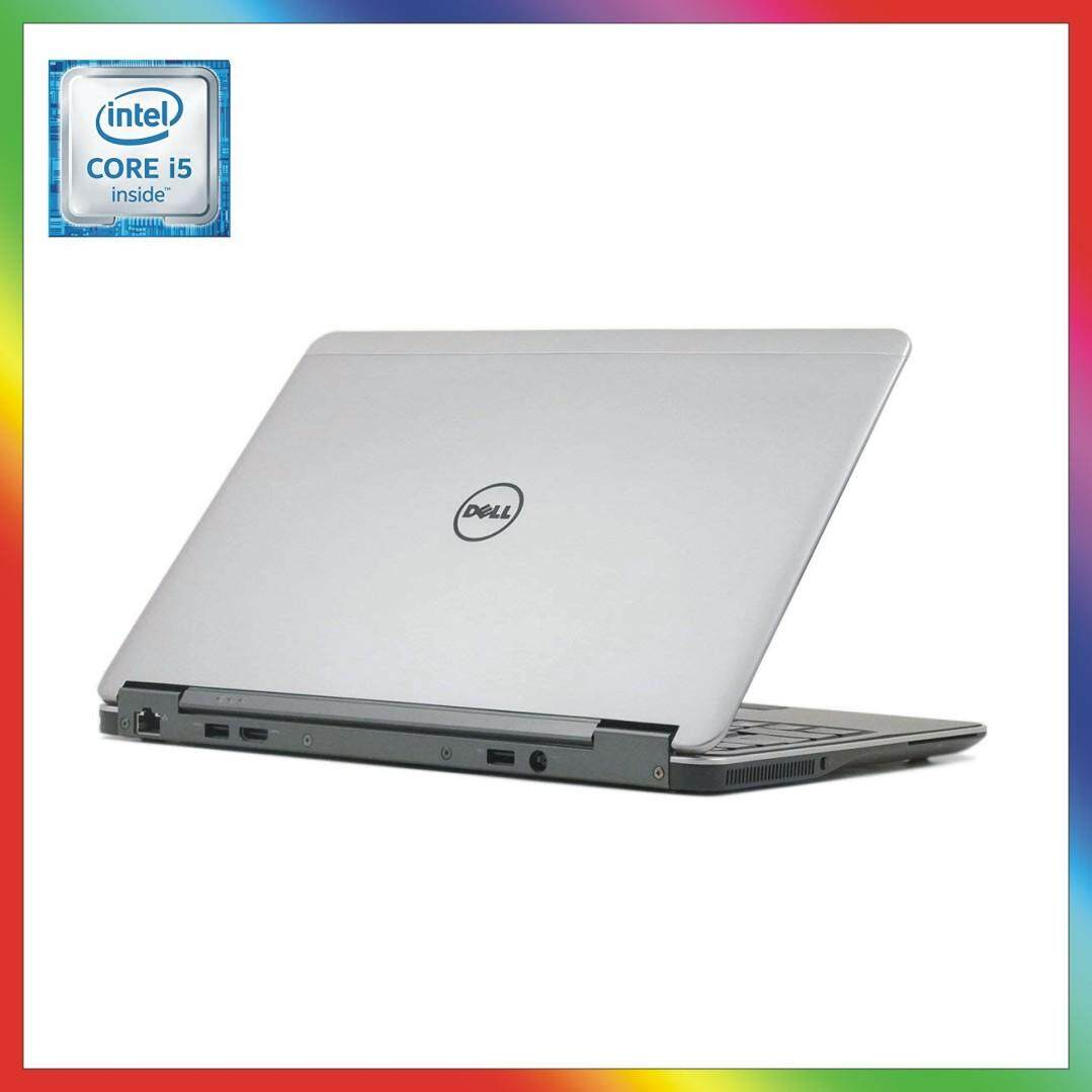 Dell E7240 Ultrabook Intel (R) Core (TM) i5 -4310U CPU 2.6Ghz 4GB , 128 GB SSD 12.5 Malaysia