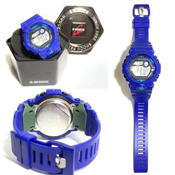Hot Pick! Hot Sale! Hot Price! _Gshock Various Color Sport/Casual Occasion Digital Display Date/Stopwatch Function Malaysia