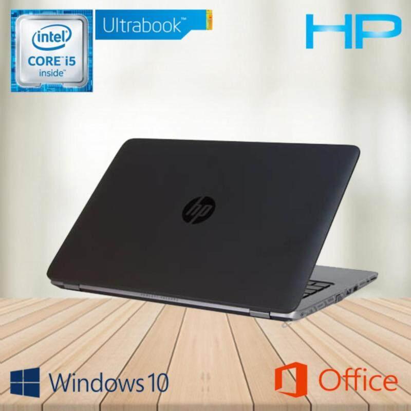 HP ELITEBOOK 840 G1 - ULTRABOOK SUPERDUTY [CORE I5/ 4GB/ 500GB HDD] 1 YEAR WARRANTY Malaysia