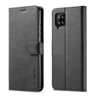 Ốp Cho Samsung Galaxy A52S M32 M22 A03S A02 M02 A22 4G A22 5G A12 A02S A32 5G A42 5G A52 5G A72 5G bao Da Dạng Ví Lật Có Khe Đựng Thẻ Với Giá Đỡ Ốp Điện Thoại Di Động thumbnail