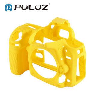 Ốp Bảo Vệ Bằng Silicon Mềm Cho Máy Ảnh PULUZ Cho Nikon D750 thumbnail