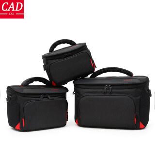 Túi đựng bằng nylon chống thấm nước cho máy ảnh DSLR canon 100d 550d 600d 650d 700d 750d 760d 60d 7d2 CAD thumbnail