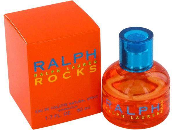 NEW HIGH CLASSIC PERFUME_RALPH LAUREN ROCKS_NEW PROMOTION