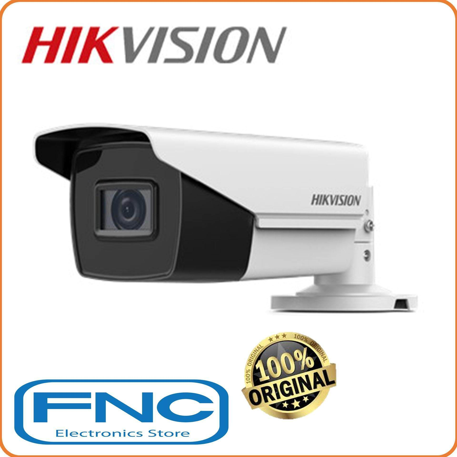 Hikvision Ds-2ce19d3t-It3zf Analog 2mp 1080p True Wdr Motorized Vari-Focal 2.7mm-13.5mm Lens 70m Ir Exir Bullet Camera By Fnc Electronics Store.