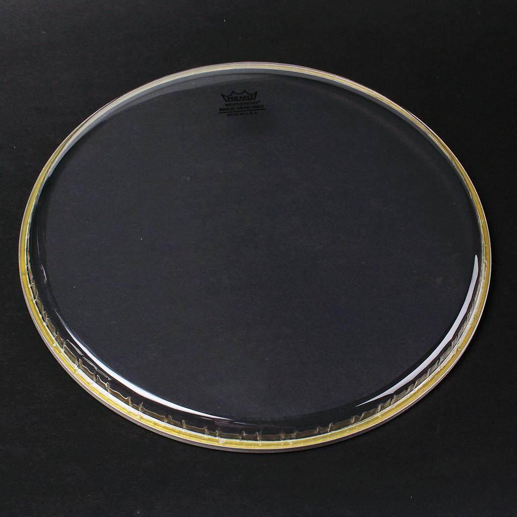 Baoblaze 11 Inch Clear Trống Đầu cho Đàn Banjo Punchy Âm Nhạc Cụ Phụ Kiện