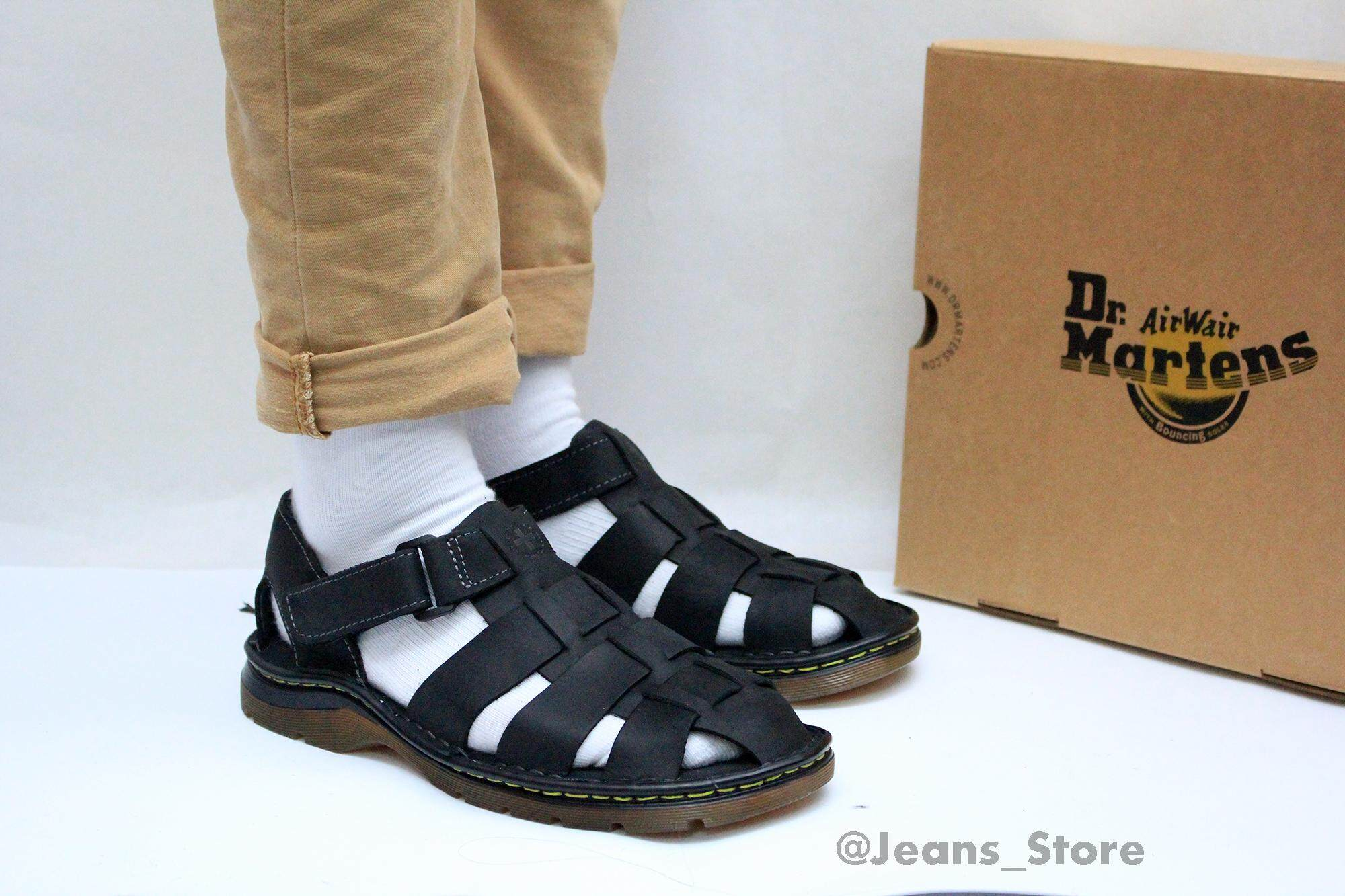 5ca22fab 2 Marten Best Dr Mens Malaysia Shop In Sandals Price WBrdxoCe