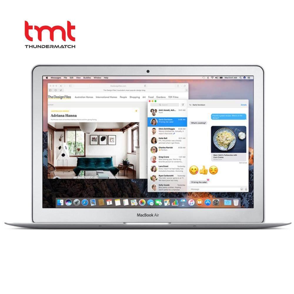 Apple MacBook Air 13 MQD32ZP/A 13 3