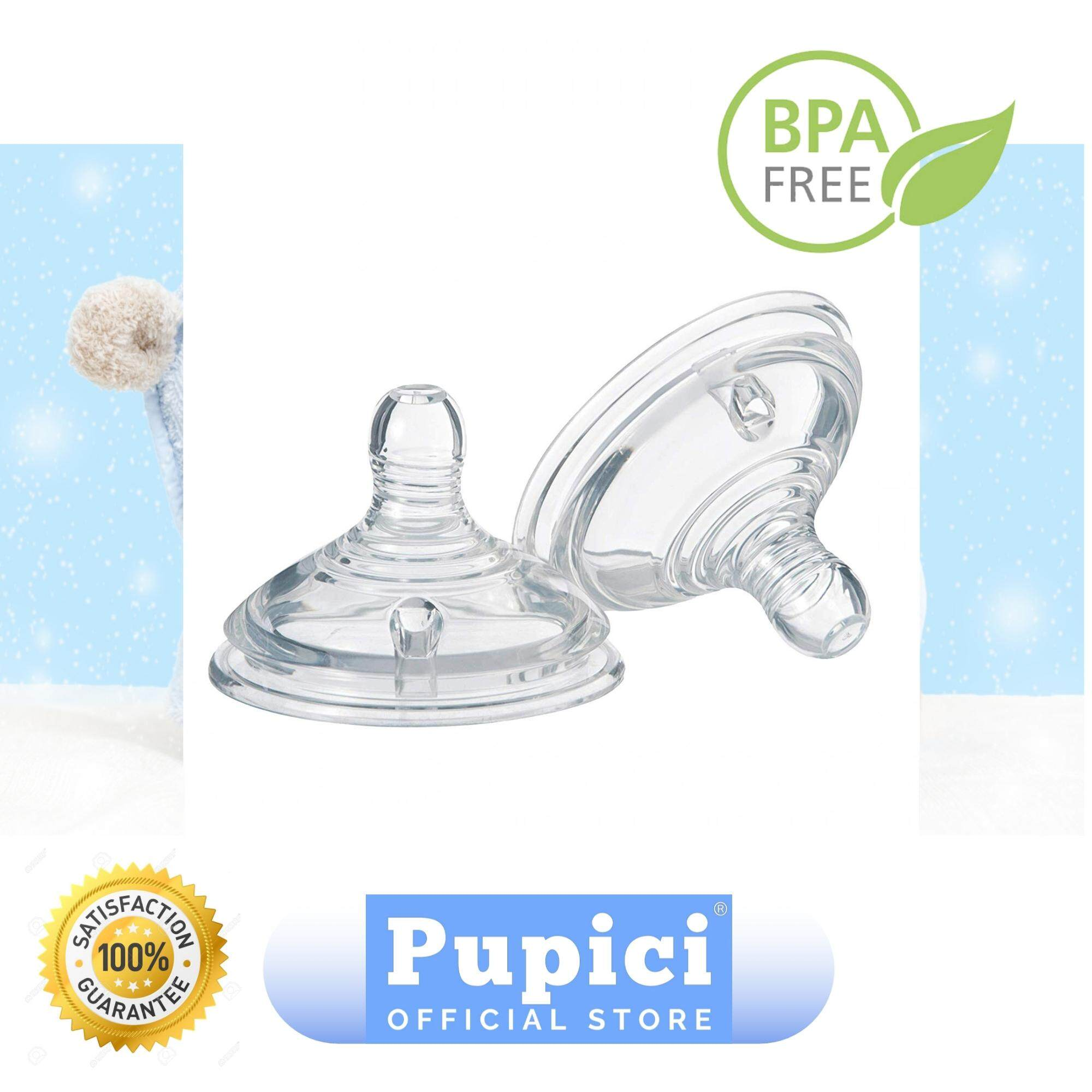 Puting Pupici Tt Plus Suitable For Tommee Tippee By Dhiya Expert Resources.