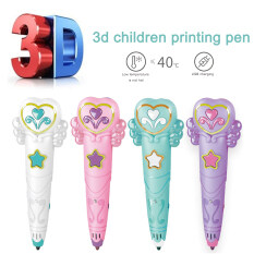 Bộ Bút 3D Đầy Đủ Bút Máy In 3D Tự Làm Vẽ Bút Đồ Chơi Sáng Tạo Món Quà Sinh Nhật Quà Tặng Cho Trẻ Em Vẽ Thiết Kế Cho Trẻ Em Người Lớn Nghệ Sĩ Vẽ Nguệch Ngoạc Có Dây Sạc Album Ảnh