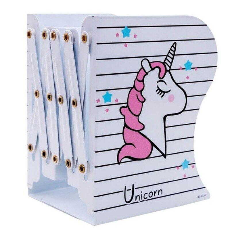 Giáng sinh sinh nhật Tiệc Quà Tặng ngày lễ cho trẻ em mới lạ dễ thương Unicorn Kính thiên văn kim loại giá sách văn phòng phẩm cung cấp