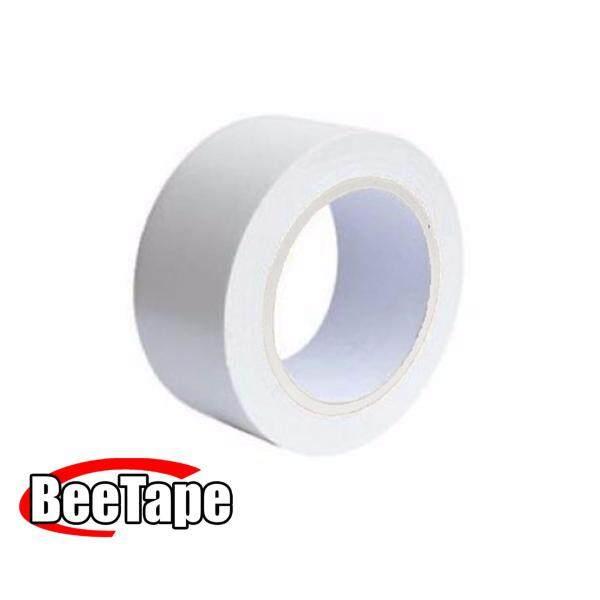 1 roll Floor Marking Tape (White Color) 48mm x 30meter