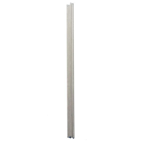 10/5/1x Titanium Ti Grade 5 Metal Shaft Bar Round Rod Wire  Dia 3mm x 250mm -