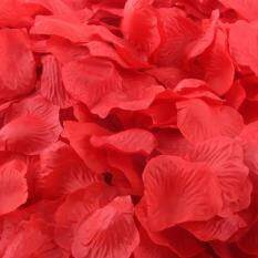 Home artificial flowers plants buy home artificial flowers 1000pcs red silk rose artificial petals wedding party flower favors decor mightylinksfo