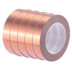 100ft Adhesive Tape High Temperature Heat Resistant Polyimide for Electronic Industry