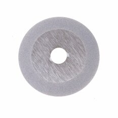 100mm Diamond Coated Flat Wheel Disc Glass Stone Grinding Cutting Tool