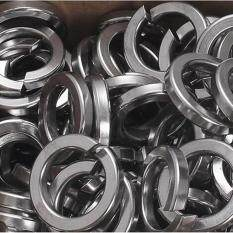 100pcs Stainless Steel Spring Washer Spring Washer Spring Washer M6 By Kimberly.