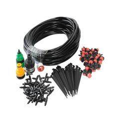 10M DIY Micro Drip System Automatic Self Watering Garden Hose Kits