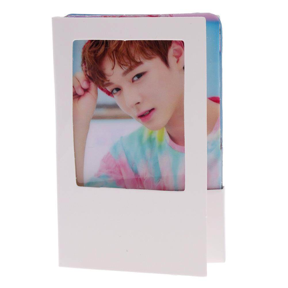 Album LOMO Cards K-POP Fashion Self Made PaperPhoto Card. Source .