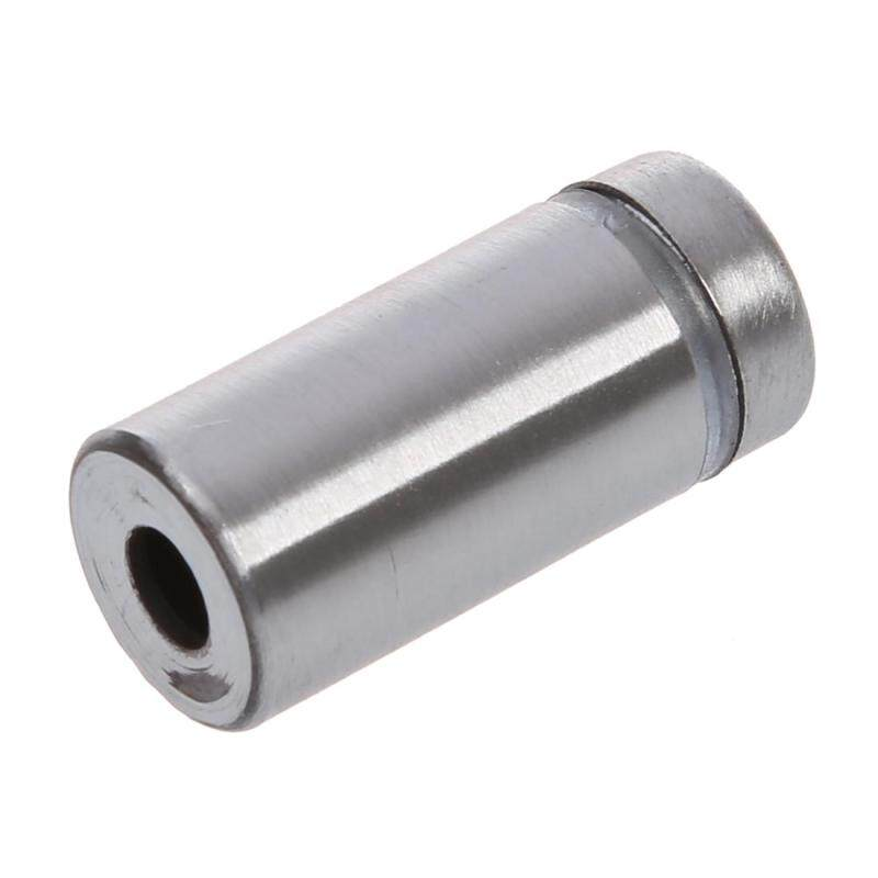 10pcs Stainless Steel Advertisment Nails Glass Wall Connector Standoff 0.98