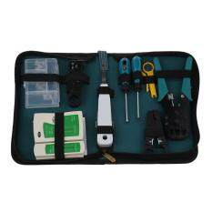 11 in 1 Professional Network Computer Maintenance Repair Tool Kit ToolboxNetwork Toolbox,Computer Maintenance Tool,Repair Tool Kit,Toolbox,Repair Tool