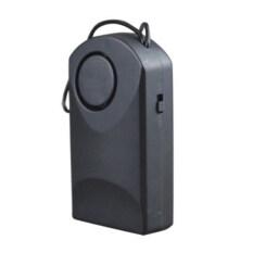 120 Wireless Touch Security Alarm Loud Door Knob Entry Alert Anti Theft