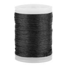 120m Durable Nylon String Serving Thread (black)
