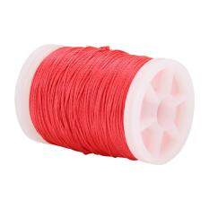 120m Durable Nylon String Serving Thread (red)
