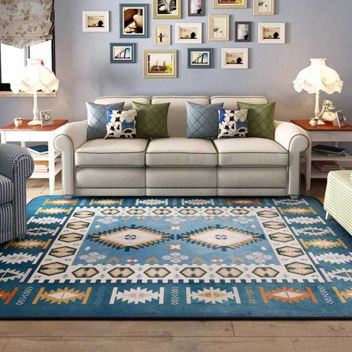 Mat For Home Parlor Bedroom Living Room 9 Dimensions
