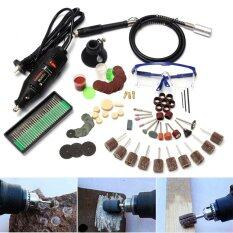 130W Electric Power Rotary Multipurpose Mini Drill Accessories For Dremel