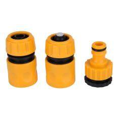 1/4 Internal Thread Joint and 2pcs Watering Pipe Quick Connectors Garden Tool